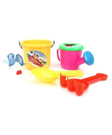 Venus Gardening Set  - Multi Colour