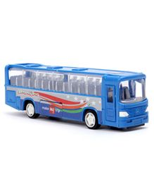 Speedage Limosuine Bus Model