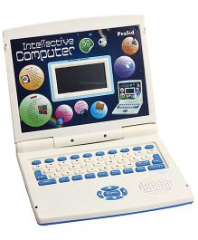 Prasid Intellective Computer - 50 Activities