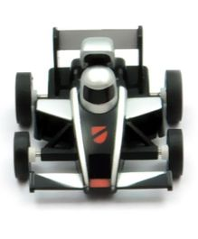 Baby Steps Formula 1 Pull Back Racing Car