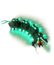 Illumivor Remote Control Mecha Pede - Green