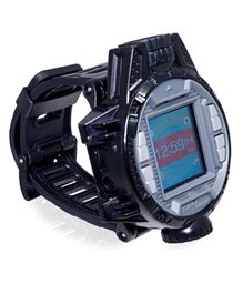 Spy Gear Tri Optics Video Watch
