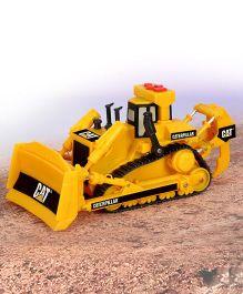 CAT Big Builder Shaking Machine - Bulldozer