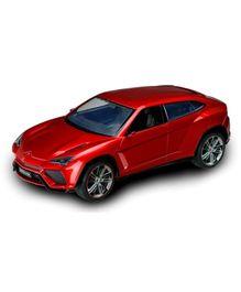 XQ Remote Controlled Lamborghini Urus Car - Red