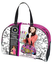 Fashion Time - Tote Bag