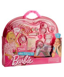 Barbie I Can Be Diva Set