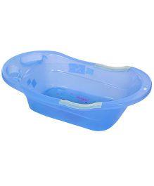 Fab N Funky Bath Tub - Blue