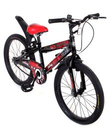 Hero Cycles Spiderman 20T Bicycle (Color May Vary)