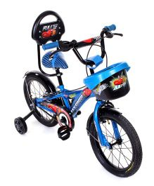 Hero Cycles Disney Cars 16T Bicycle - Blue