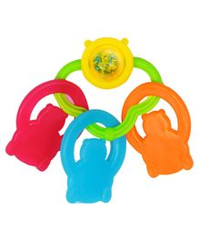 Funskool Giggles Bear Teether