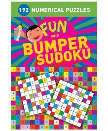 Shree Book Centre Fun with Bumper Sudoku
