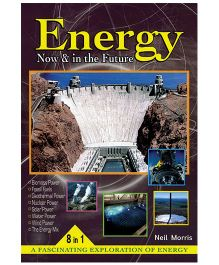 Euro Books Energy Now And In The Future 8 In 1 - English