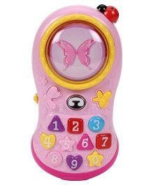 Mitashi Skykidz Musical Chatter Phone
