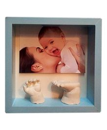 Woww Baby 3D Casting Kit With Frame