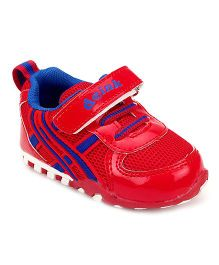Doink Sport Shoes - Red