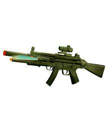 Adraxx Soft Dart Bullet Firing Semi Auto Toy Gun