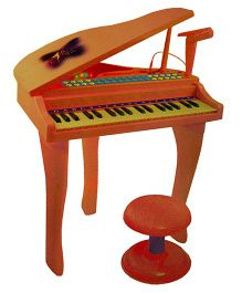 Adraxx 37 Key Mini Grand Piano
