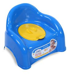 Little's Baby Potty Cum Chair (Color May Vary)