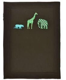 Taftan Small Quilt Safari