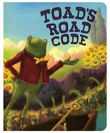 Toads Road Code - English