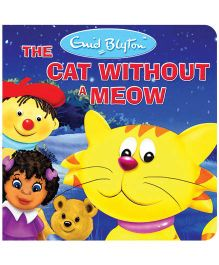 The Cat Without A Meow - English