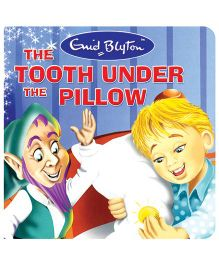 The Tooth Under The Pillow - English