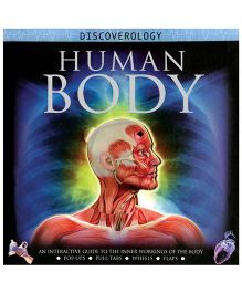 Discoverology Human Body - English