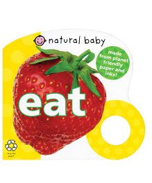 Natural Baby Eat - English