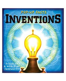 Inventions Pop Up Facts- English
