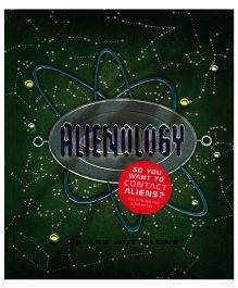 Alienology We Are Not Alone - English