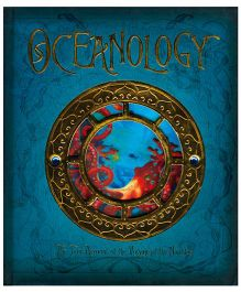 Oceanology The True Account Of The Voyage Of The Nautilus - English