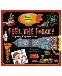 Super Science Feel the Force - English