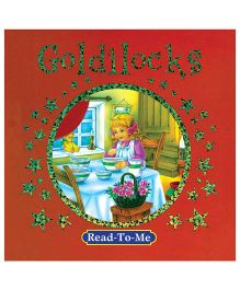Goldilocks Read to Me - English
