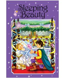 Sleeping Beauty - English