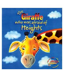 The Giraffe Who Was Afraid Of Heights - English