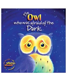 The Owl Who Was Afraid Of The Dark - English