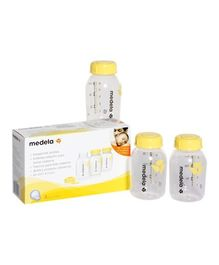 Medela - Breast Milk Bottles