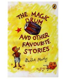 Magic Drum & Other Favourite Stories