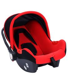 Fab N Funky Carry Cot Cum Rocker - Red