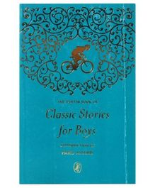 Classic Stories For Boys
