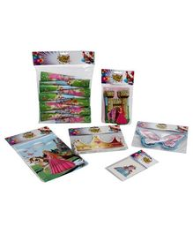 Birthday Party Kit Princess Combo Pack