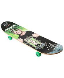 WWE John Cena Skateboard - 31 Inches