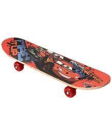 Disney Pixar Cars Skateboard - 24 Inches