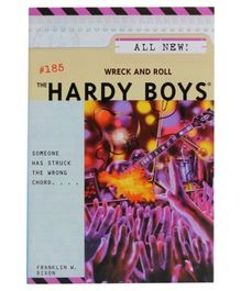 The Hardy Boys - Wreck And Roll