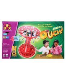Toysbox Junior Ouch