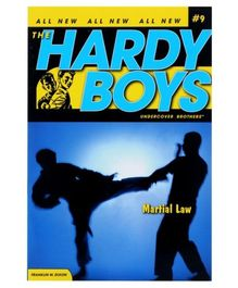 The Hardy Boys: Martial Law