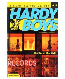 The Hardy Boys - Murder at the Mall