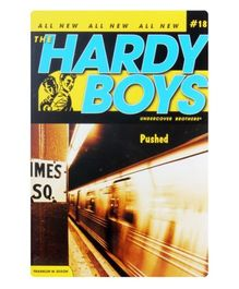 The Hardy Boys  - Pushed