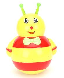 Kumar Toys Roly Poly Bee Design