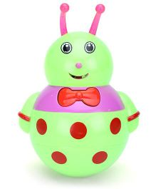 Kumar Toys Roly Poly - Green